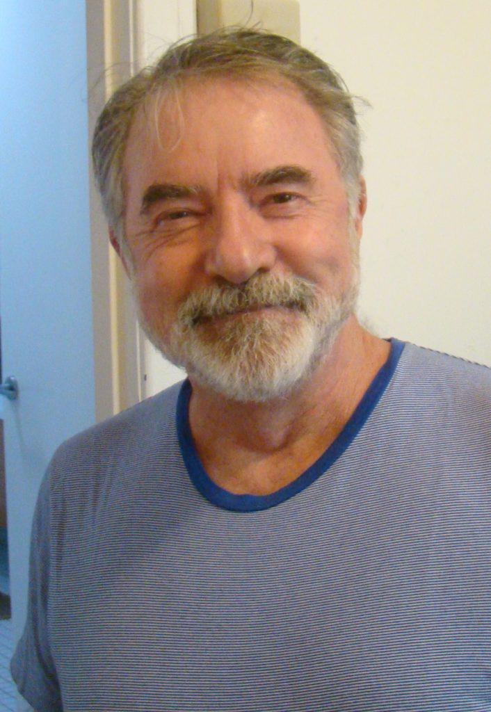 Garrick Jones