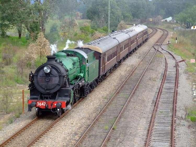 Northern Tablelands Express