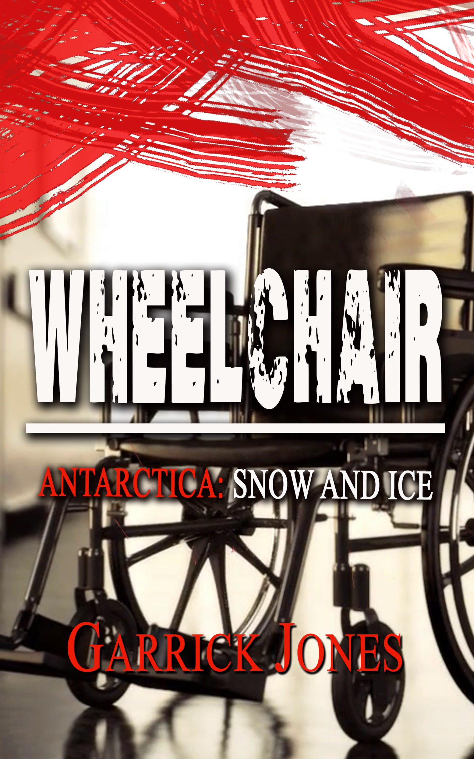 Wheelchair e book